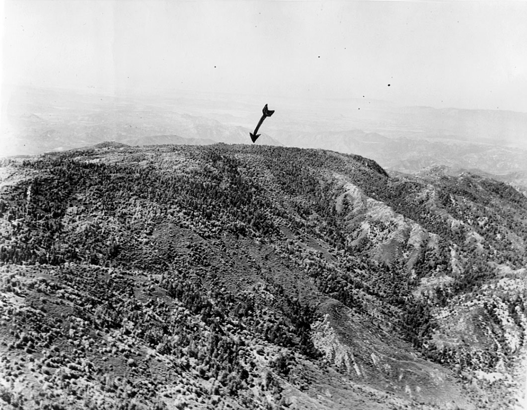 mount palomar - 2 oct 1934
